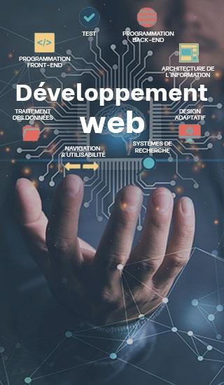 Développement-web